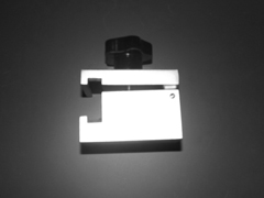 外伸臂/机械臂底座e-14006-0-0