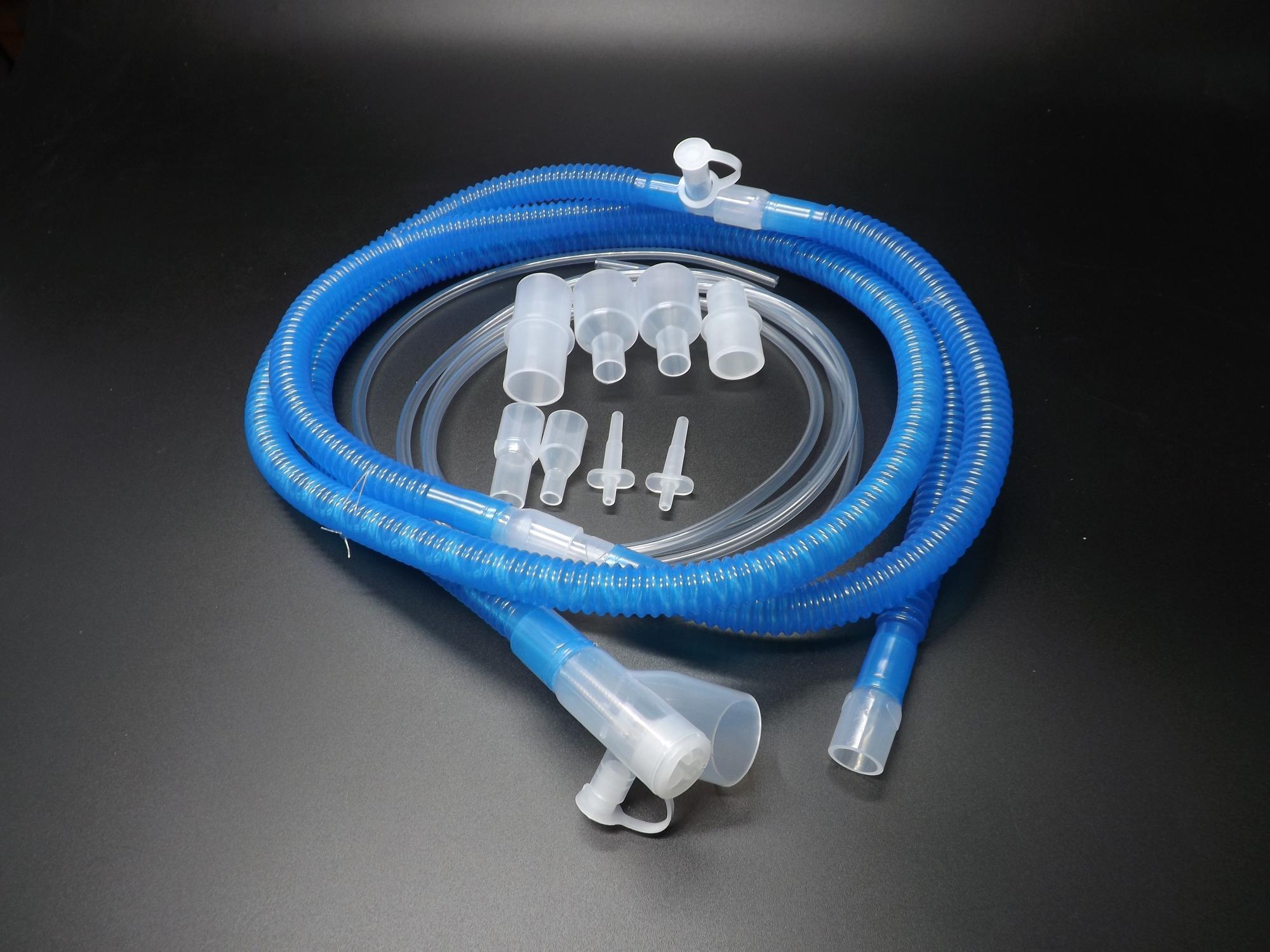 带加热线呼吸管路组G-316003-00-S